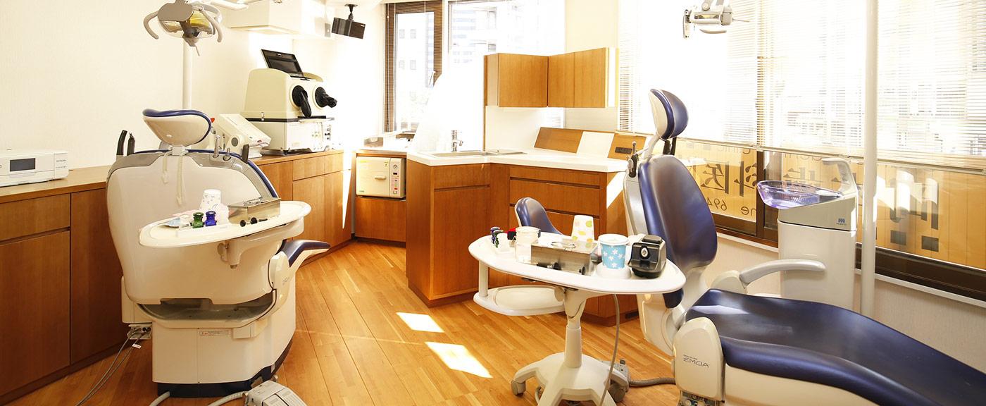 岡本歯科医院photo